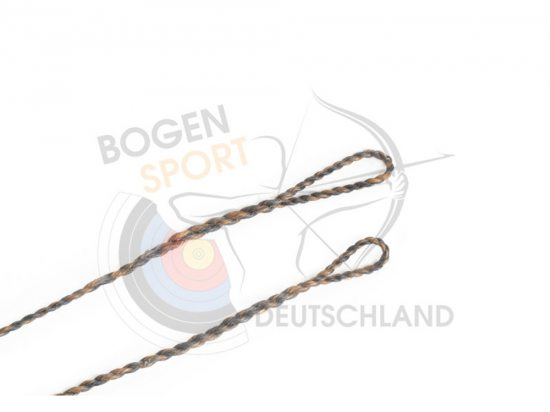 Bild 3 - Grizzly Jim Strings Sehne Hybrid Recurve