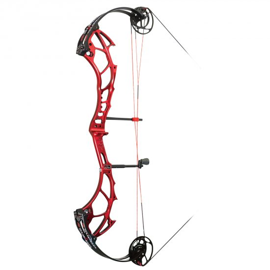 Bild 3 - PSE Compound Bow Supra EXT 2018
