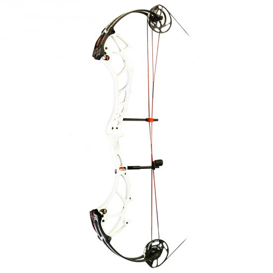 Bild 5 - PSE Compound Bow Supra EXT 2018