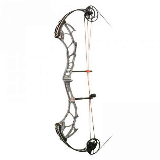 Bild 6 - PSE Compound Bow Supra EXT 2018