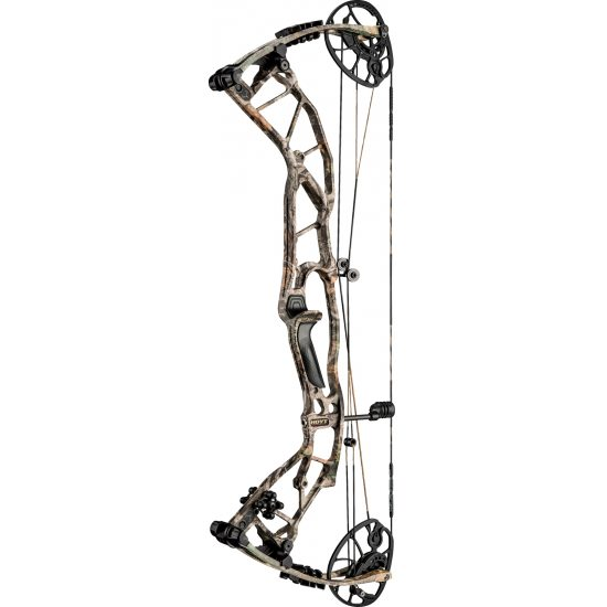 Bild 2 - Hoyt Compound Bow Hyper Force 2018