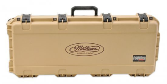 Bild 1 - SKB Case 3I-3614-MH-T Mathews Iseries HeliM
