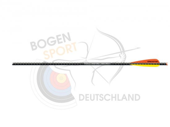 Bild 1 - Easton Bolzen FMJ Armbrust (6 St.)