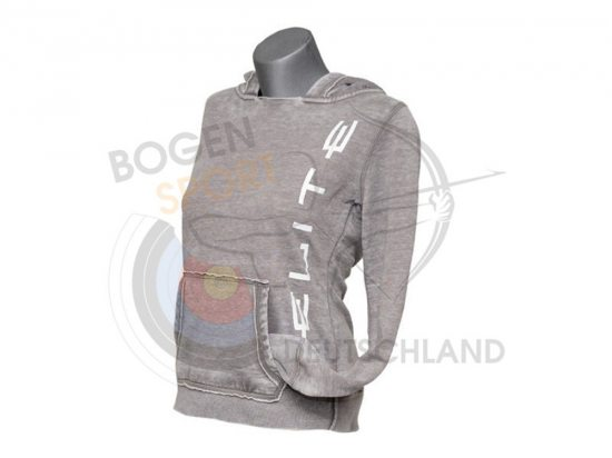 Bild 1 - Elite Archery Ladies Burnout Grey
