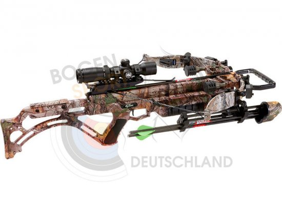 Bild 1 - Excalibur Armbrust Micro Suppressor 355