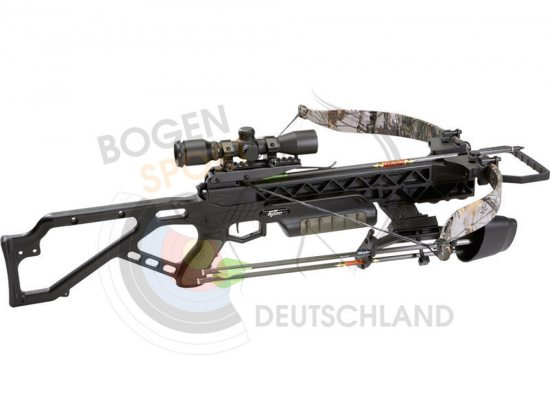 Bild 1 - Excalibur Armbrust GRZ 2 Package Realtree Xtra