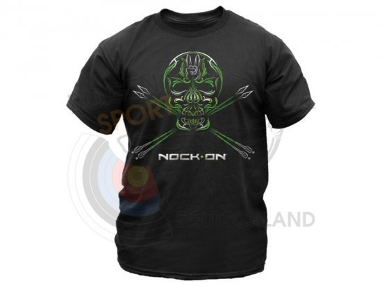 Bild 1 - Nock On Shirt Arch Enemy