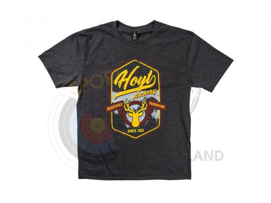 Bild 1 - Hoyt Men's T-Shirt Hoyt Trademark