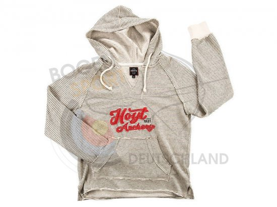 Bild 1 - Hoyt Ladies Hoodie Breathe Easy