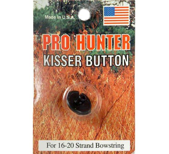 Bild 1 - GWS Pro Hunter Kisser Button