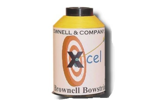 Bild 1 - Brownell Sehnenmaterial Xcel 1/4 Lbs