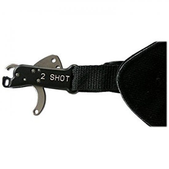 Bild 1 - Carter Release Two Shot Buckle Strap