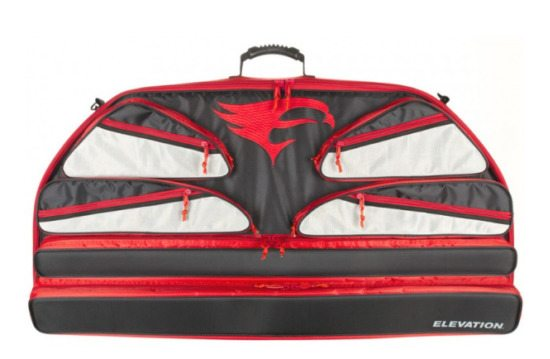 Bild 1 - Elevation Bow Case Altitude 41
