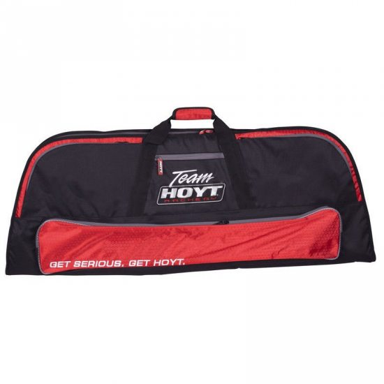 Bild 1 - Hoyt Softcase Red