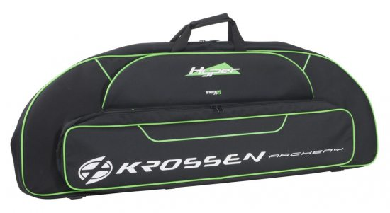 Bild 1 - Krossen Case Soft Compound Hyper