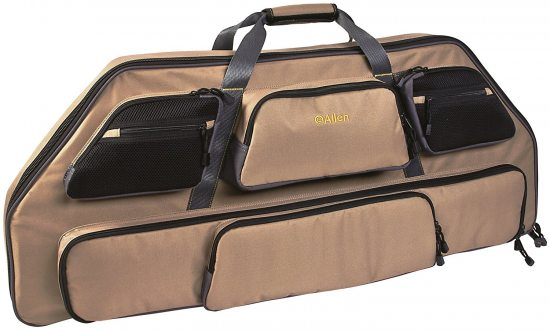 Bild 1 - Allen Bowcase Compound Gear Fit Pro 39