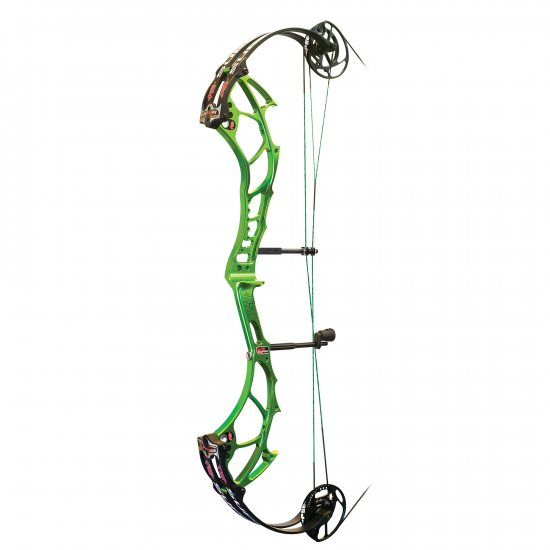 Bild 1 - PSE Compound Bow Supra EXT 2018