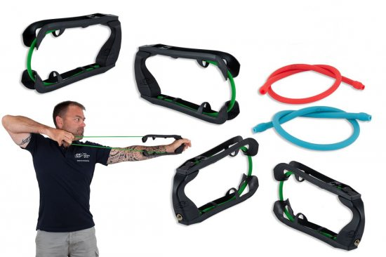 Bild 1 - Pedago Grip Trainer
