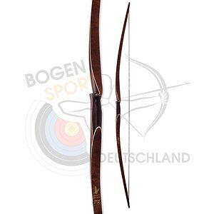 Zubehör Bogenschnur Traditioneller Bogen Langbogen 44-69 Zoll Handgefertigt
