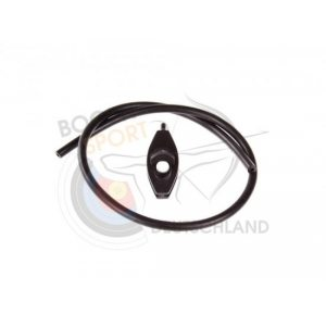Radical Peep Sight Maxim 38MT 3/16