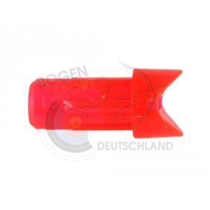 Easton Bolzen Nocks FMJ Red Moon (12 St.)