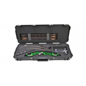 SKB Case Recurve 3i-4214-RC Parallel