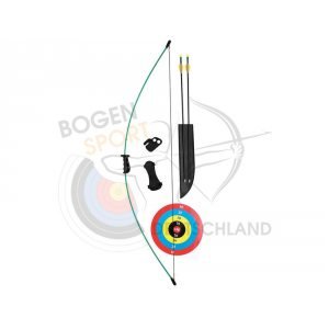Bear Archery Kinderbogen Crusader