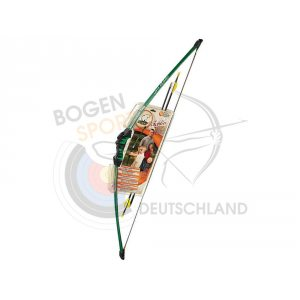 Bear Archery Kinderbogen Set Goblin