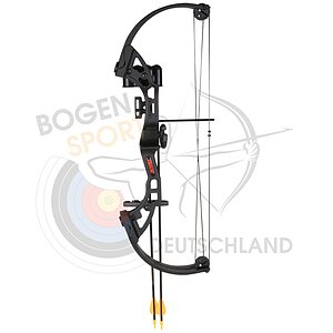 Bear Archery Brave 3 Compound Kinder