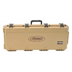 SKB Case 3I-3614-MH-T Mathews Iseries HeliM