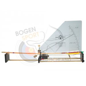 Ace Archery Tackle Spine Tester 107 für Pfeile