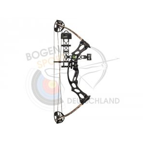 Hoyt Fireshot Package Compoundbogen
