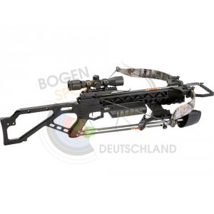 Excalibur Armbrust GRZ 2 Package Realtree Xtra