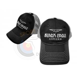 Black Eagle Snapback Cap