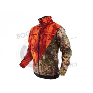 Hart Hunting Soft Shell Latok-2D c.Forest & Blaze