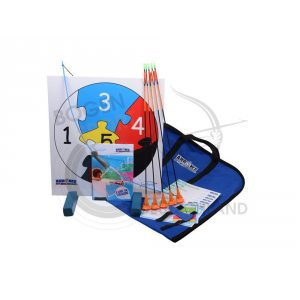 Arrows Archery One Bogen Set