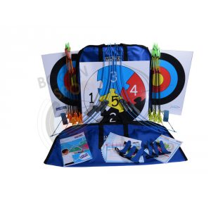 Arrows Archery Six Bow Pack (2 boxes)