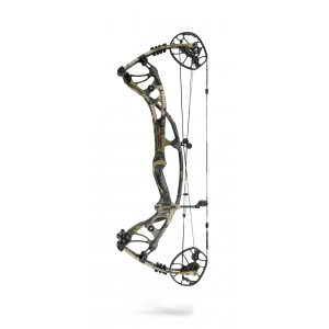 Hoyt Carbon RX-3 2019 Compoundbogen