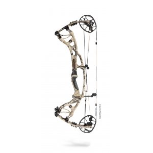 Hoyt Carbon RX-3 Turbo 2019 Compoundbogen