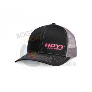 Hoyt Cap Ladies Blackout