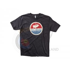 Hoyt Men's T-Shirt September S/S