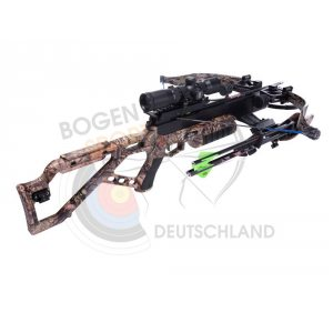 Excalibur Armbrust Micro 360 TD Package