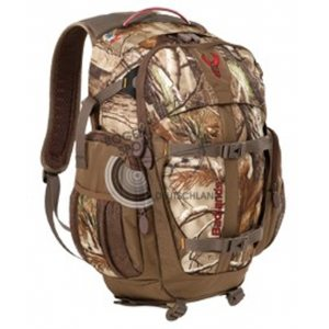 Badlands Rucksack Pursuit Xtra