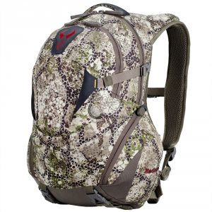Badlands Rucksack HDX Approach