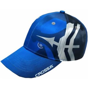 Cross-X Cap