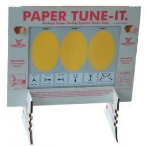 Paper Tune-It System
