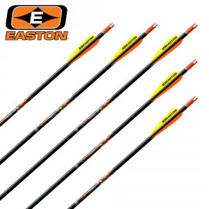 Easton XX75 Tribute Fertigpfeil