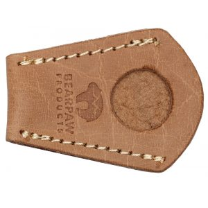 Bearpaw Endenschutz Traditional Leder