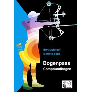 Bogenpass für Compoundbogen
