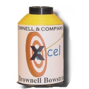 Brownell Sehnenmaterial Xcel 1/4 Lbs